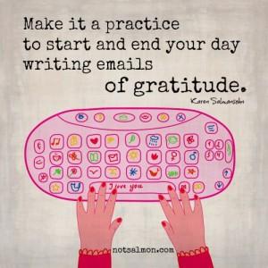 gratitude notsalmon.com