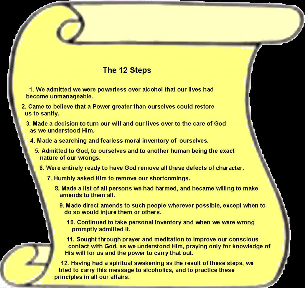 12-steps-scroll