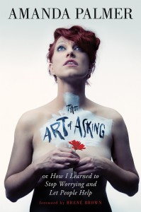 Amanda Palmer, The Art of Asking