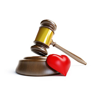 Justice Heart